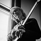 Sonny Landreth by Brian C. Miller Richard