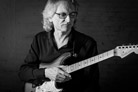 Sonny Landreth by Travis Gauthier